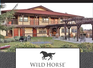 Wild Horse Winery & Vineyards