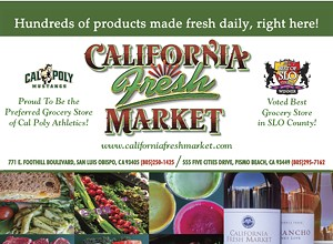 California Fresh Market
