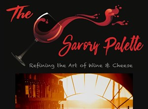 The Savory Palette (formerly Morro Bay Wine Seller)